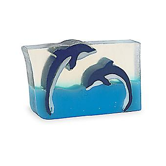 Primal Elements Bar Soap Dueling Dolphin 170g