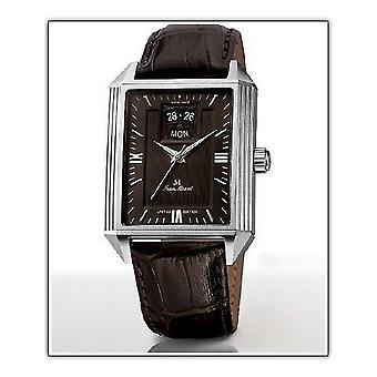 Jean Marcel Quadrum II mens wristwatch automatic 160.265.72