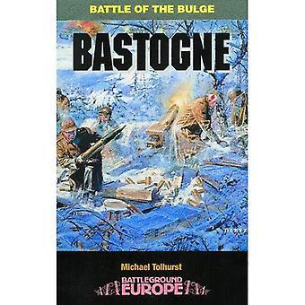 Bastogne (campo de batalla Europa)