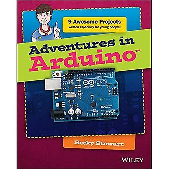 Aventuras em Arduino