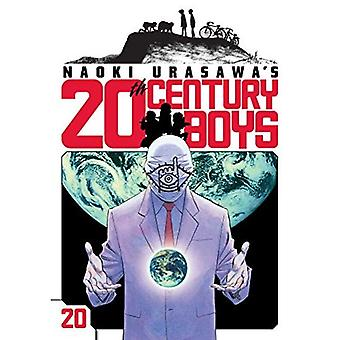 20th Century Boys 20