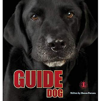 Guide Dog (The Literacy Tower)