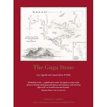 The Guga Stone: Lies, Legends and Lunacies from St Kilda