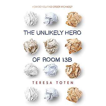 Osannolikt hjälten i rummet 13b