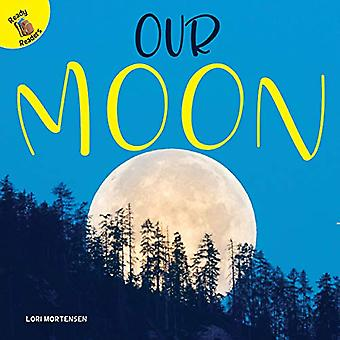 Our Moon (Let's Learn)