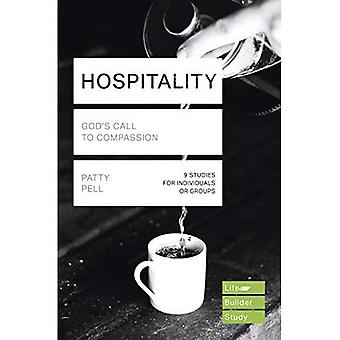 Hospitality: God's Call to Compassion (Lifebuilder Bible Study Guide)