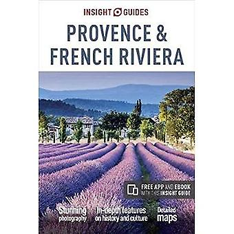 Insight Guides Provence and� the French Riviera (Insight Guides)