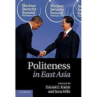 Høflighet i Øst-Asia ved Kadar & Daniel Z.