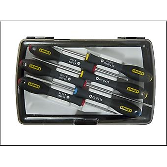 Stanley Tools FatMax Precision Screwdriver 6 Piece