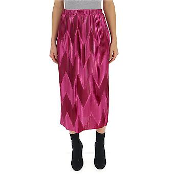 Givenchy Fuchsia Polyester Dress