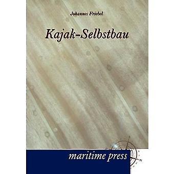 KajakSelbstbau by Friebel & Johannes