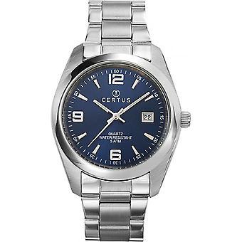 Certus steel REB-615317 - man watch