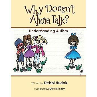 Warum nicht Alicia Talk?
