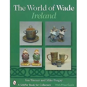 O mundo de Wade-Irlanda