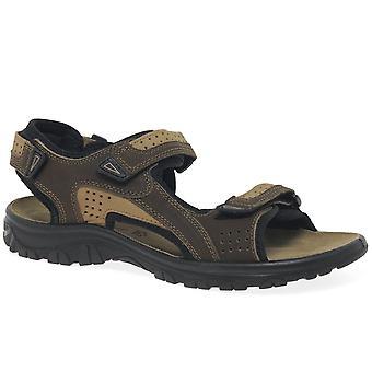 Marco Tozzi Dax Mens Casual sandálias