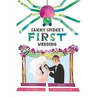 Sammy Spider's First Wedding (Sammy the Spider)