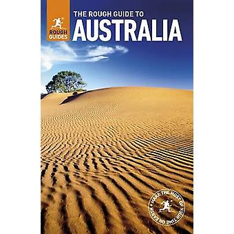 The Rough Guide to Australia by Rough Guides - 9780241270424 Book
