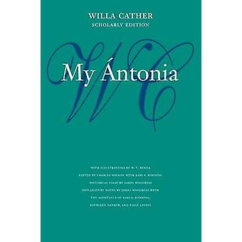 My Antonia by Willa Cather - Charles W. Mignon - Kari A. Ronning - 97