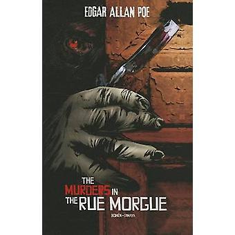 The Murders in the Rue Morgue by Carl Bowen - Edgar Allan Poe - Emers