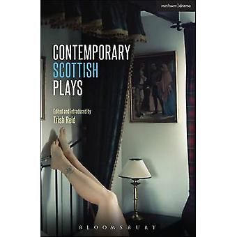 Contemporary Scottish Plays - Caledonia; Bullet Catch; The Artist Man