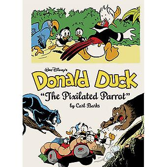 Walt Disney's Donald Duck -  -The Pixilated Parrot - by Carl Barks - 978