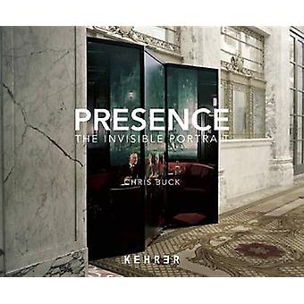 Presence - The Invisible Portrait by Rodney Rothman - Chris Buck - 978