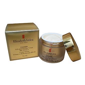 Elizabeth Arden Ceramide Lift & Firm Day Cream SPF 30 1.69 OZ