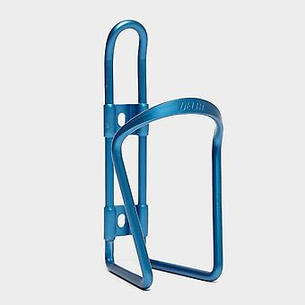 New Delta Alloy Bottle Cage Cycling Accessory Blue