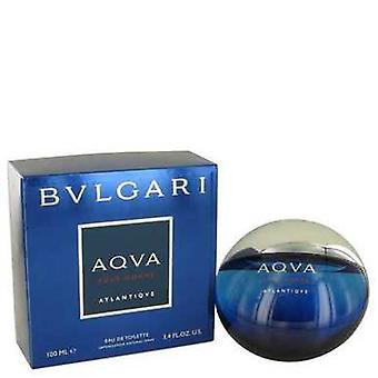Bvlgari Aqua Atlantique av Bvlgari Eau de Toilette spray 3,4 oz (menn) V728-536245