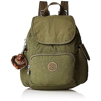 Kipling City Pack Mini - Green Women's Backpacks (Jaded Green C)