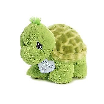Zippy Schildkröte 8 Zoll - Tierbaby gefüllt mit kostbaren Momente (15703)