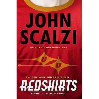 Redshirts by John Scalzi - 9780765334794 Book