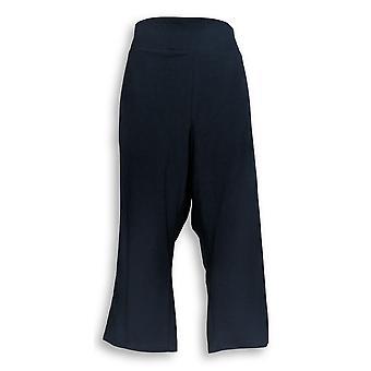 Femmes avec Control Women-apos;s Petit Pants 2XP Wicked Crop Blue A307764