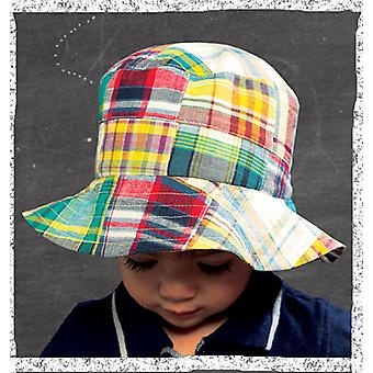 Infants Toddlers' Hats  One Size Only Pattern M6762  Osz