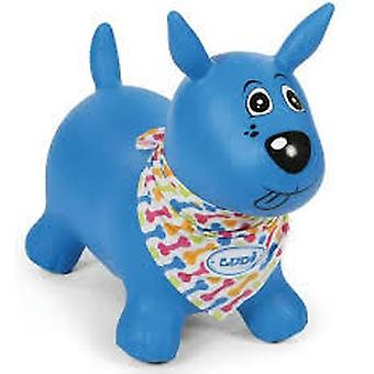 Ludi My Dog Jumping Blue (Outdoor , Garden Toys , Stilts)