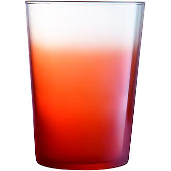 Luminarc Red 50Cl Glass Fresh Juice Bar (Kitchen , Household , Cups and glasses)