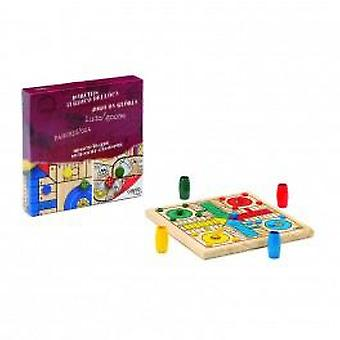 Cayro Ludo Game / oca and Acc (Kids , Toys , Table games , Strategy)