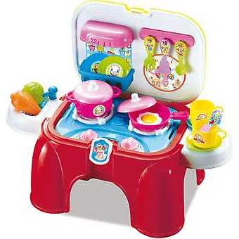 Buddy Toys Mini Kitchen (Toys , Home And Professions , House , Playkitchen)