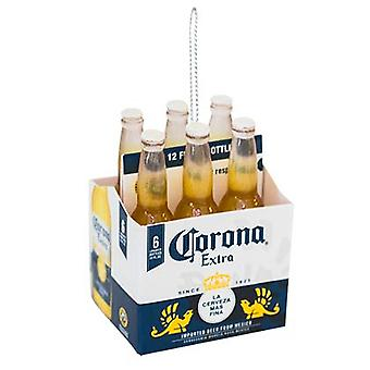 Corona Extra Six Pack ornement