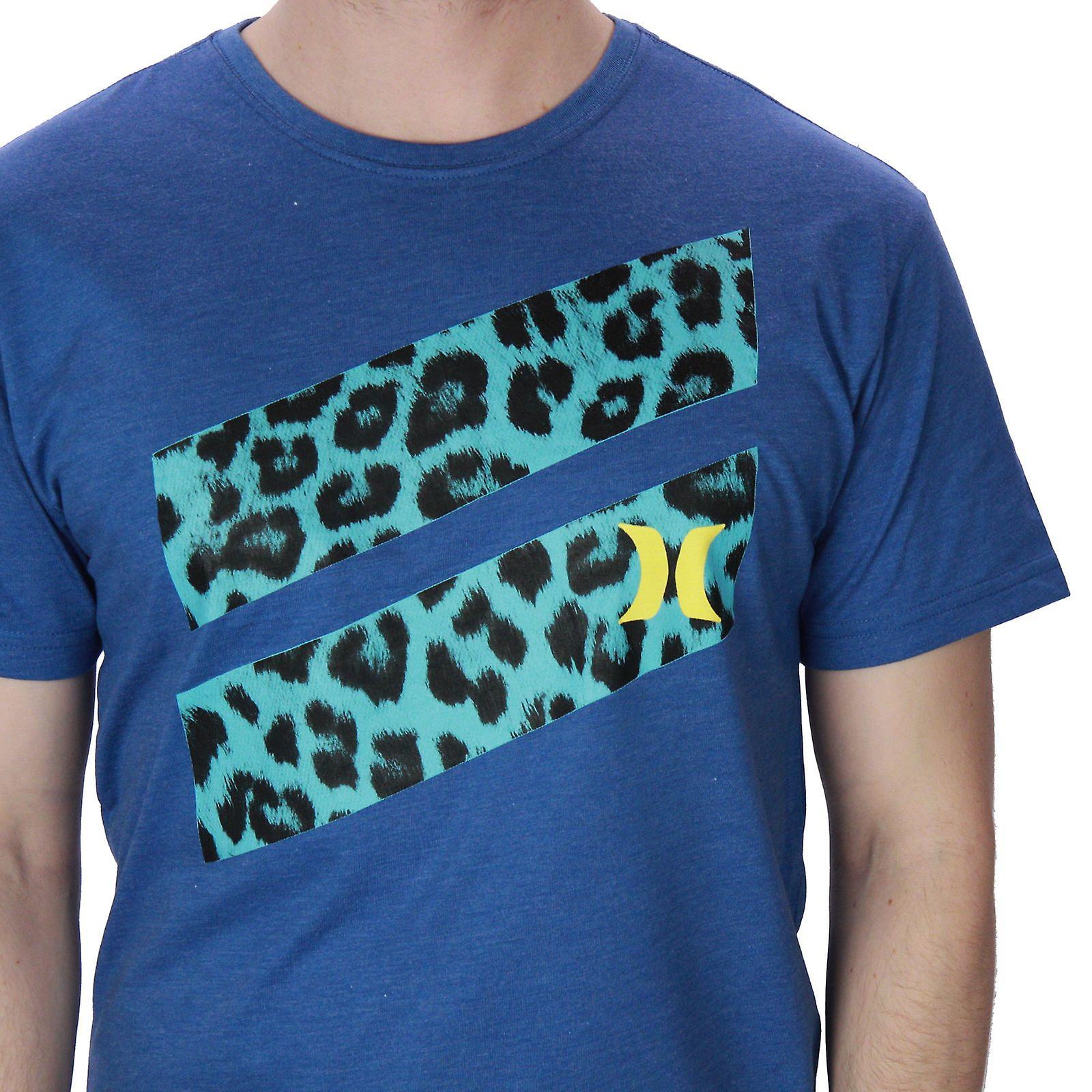 Hurley T-Shirt ~ Icon Slash