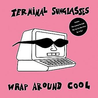 Terminal Sunglasses - Wrap Around Cool [Vinyl] USA import