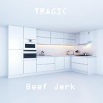 Oksekød Jerk - tragiske [Vinyl] USA importerer