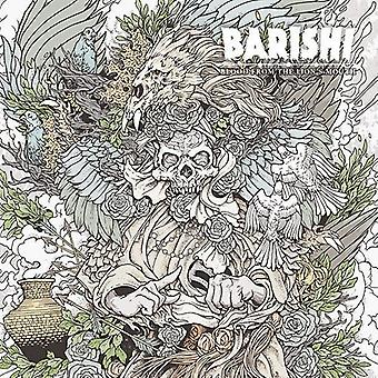 Barishi - Blood From the Lion's Mouth [Vinyl] USA import