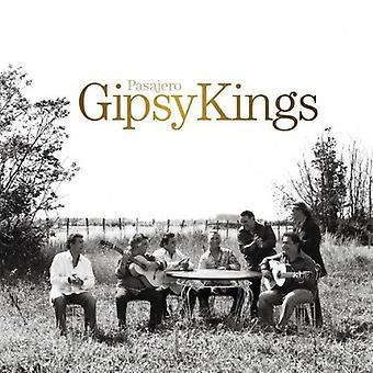 Gipsy konger - Pasajero [CD] USA importerer