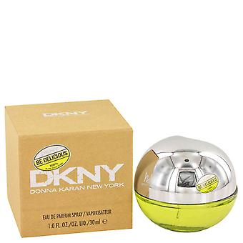 Donna Karan Women Be Delicious Eau De Parfum Spray By Donna Karan