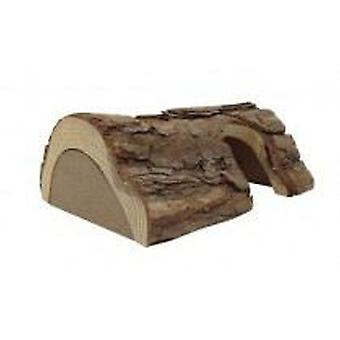 Yagu Trunk Wood Rodent (Small animals , Hamsters , Accessories , Shelters)