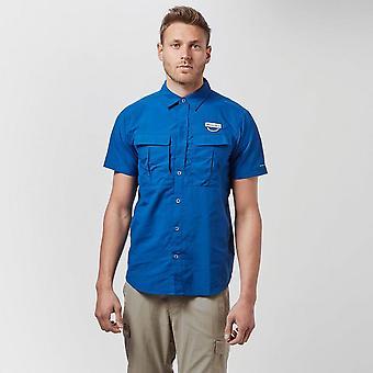 Columbia Men's Cascades Explorer Short Sleeve Shirt