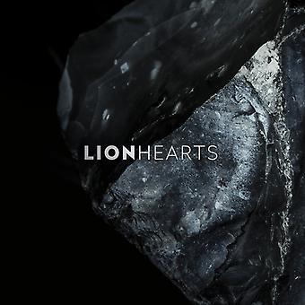 Lionhearts - Lionhearts [CD] USA importerer