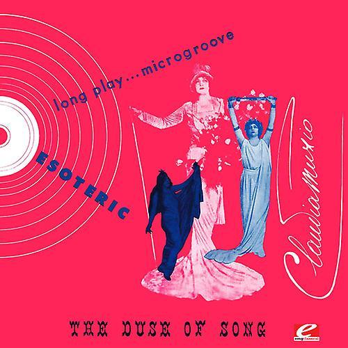 Claudia Muzio - Duse of Songs - Ten Operatic Arias [CD] USA import