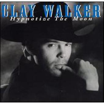 Clay Walker - hypnotisere månen [CD] USA importen